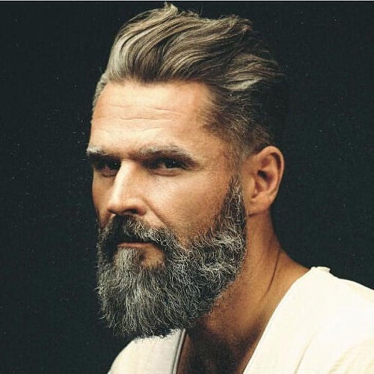 20 best hairstyles for older men in 2020