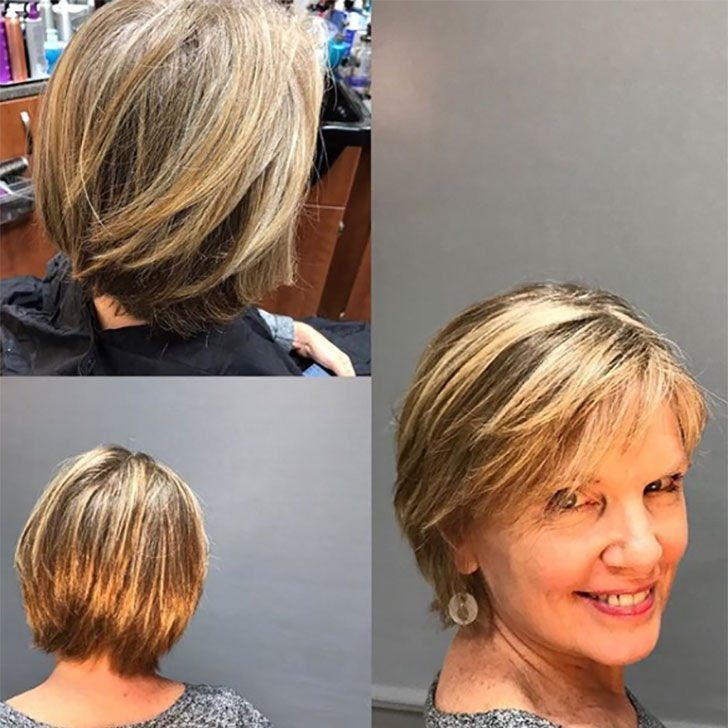 20 Best Short Hairdos That Make Women Over 60 Look 20 Years Younger-5161