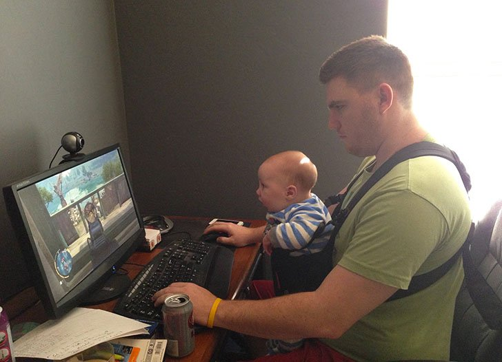 20-pictures-show-you-why-kids-cant-be-left-alone-with-their-dads_9