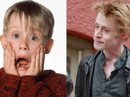 20 Child Stars: How And Where Are They Now?